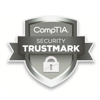 CompTIA  Security Trustmark